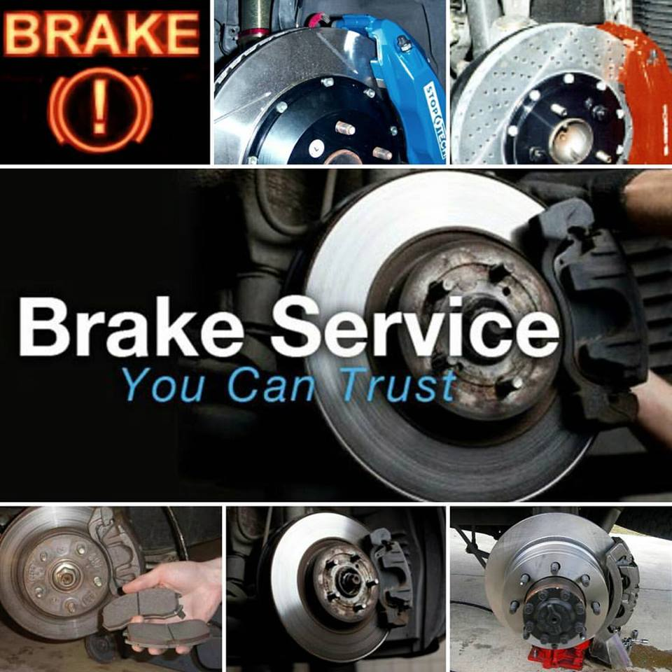 brake repair brake replacement speedysautorepair